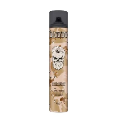 Fixativ Bandido Hair Spray Extra Volume 400 ml