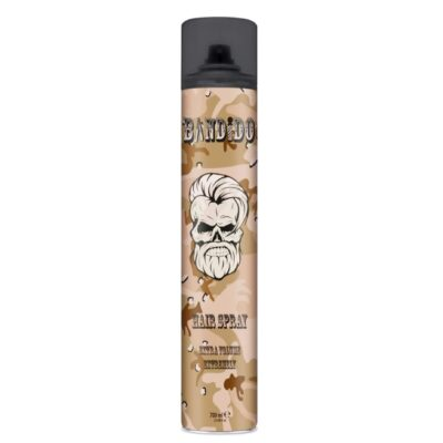 Fixativ Bandido Hair Spray Extra Volume 700 ml