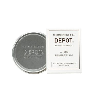 Ceară de mustață Depot No. 503 Moustache Wax 30 ml